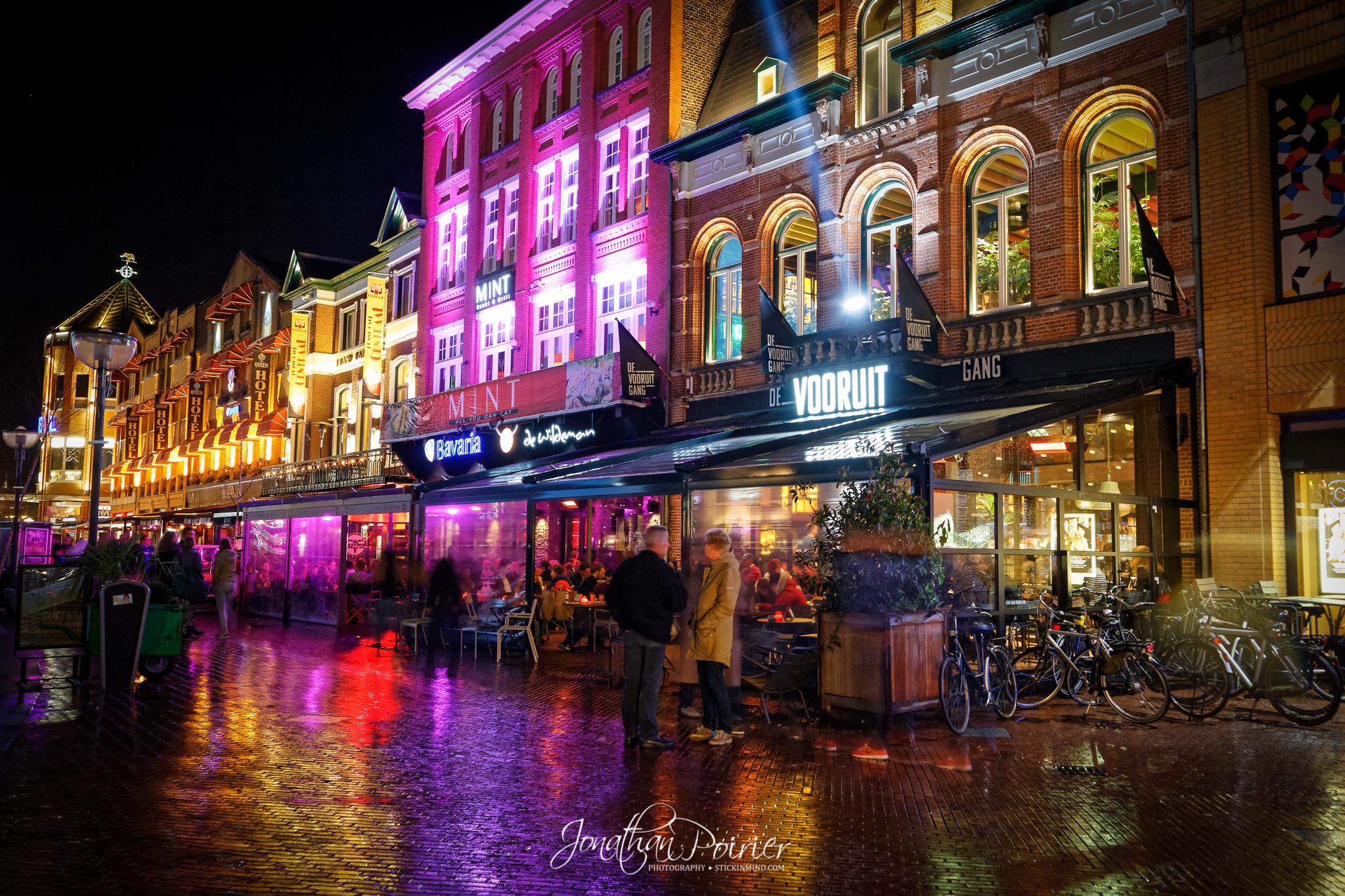 Eindhoven, Netherland