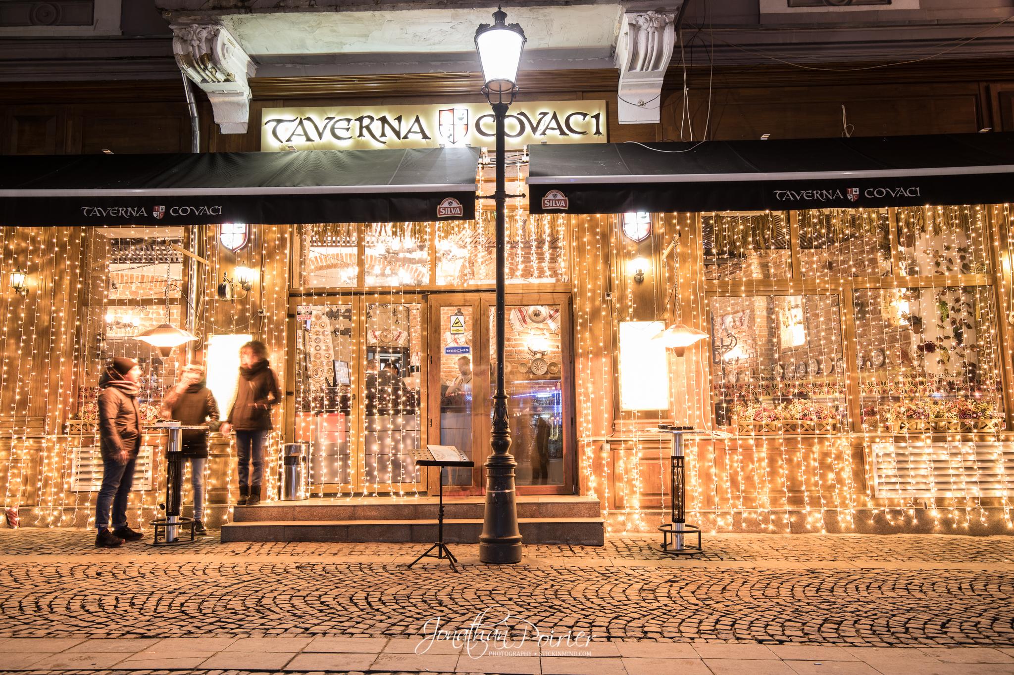 Taverna Covac1